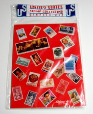 H.E. HARRIS   N/A US Stamp Starter Kit HEH2534