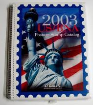 H.E. HARRIS   N/A 2003 US/BNA Postage Stamp Catalog (D)<!-- _Disc_ --> HEH282