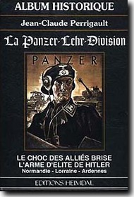 Heimdal Editions   N/A Collection - La Panzer Lehr Division EH014