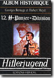 Heimdal Editions   N/A Collection - 12 SS-Panzer Division EH016