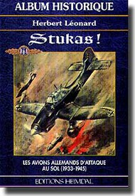 Heimdal Editions   N/A Collection - Stuka EH025
