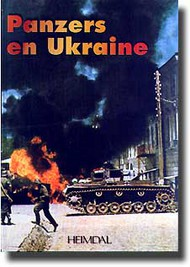 Heimdal Editions   N/A Panzers en Ukraine EH069