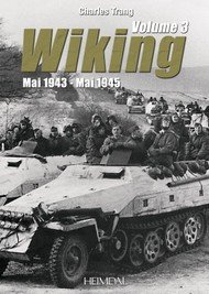 Heimdal Editions   N/A Wiking. Volume 3 May 1943 - May 1945 EH3489