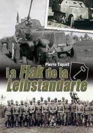 Heimdal Editions   N/A Flak de la Leibstandarte EH3786