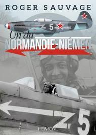 Roger Sauvage Un du Normandie-Niémen #EH4523