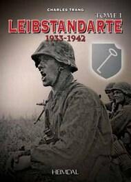Leibstandarte Tome 1 1933-1942 #EH5391