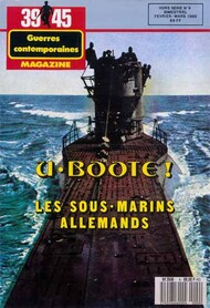 Heimdal Editions   N/A Collection - U-Boote! Les Sous-Marins Allemands EH9004