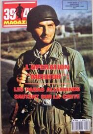 Heimdal Editions   N/A Collection - L'Operation 'Merkur': Les Paras Allemands sautent sur la Crete EH9005