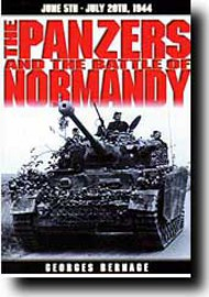 Heimdal Editions   N/A Collection - The Panzers and the Battle of Normandy EHE4001