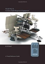 Helion Publishing   N/A WWII German Field Weapons & Equipment HEP4446