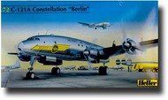 Lockheed C-121A Constellation #HLR80382