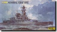 Heller  1/400 Battleship Admiral Graf Spee HLR81046