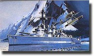 Heller  1/400 DKM Lutzow Pocket Battleship HLR81047