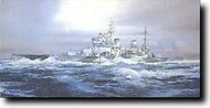 Heller  1/400 Battleship HMS King George V HLR81088