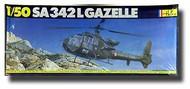 Gazelle SA-342 #HLR80486