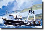 Heller  1/200 'Bodasteinur' French Fishing Trawler HLR80608