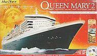 Heller  1/600 Queen Mary II HLR80626