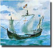 Heller  1/75 Pinta - Columbus Ship HLR80816
