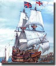 Heller  1/150 Mayflower HLR80828