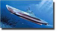 Heller  1/400 U-Boat - Pre-Order Item HL1002