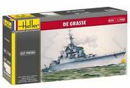Heller  1/400 De Grasse Carrier HL1039