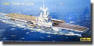 Heller  1/400 French Carrier Charles de Gaulle - Pre-Order Item HLR81072