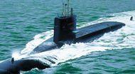 Heller  1/400 Redoubtable S/M Submarine - Pre-Order Item HL1075