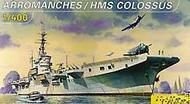 Heller  1/400 Arromanches/HMS Colossus HLR81090
