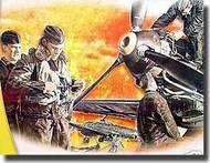 Heller  1/72 Luftwaffe Personnel HLR49655