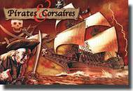 Heller  1/200 Pirates and Corsaires HLR52703