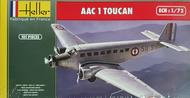 AAC1 Toucan Aircraft #HLR80359