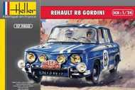 Renault R8 Gordini #HLR80700