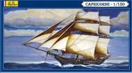 Heller  1/150 Capricorne Sailing Ship HLR80831