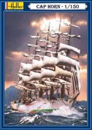 Heller  1/150 Cap Horn Sailing Ship HLR80890