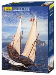 Heller  1/50 Le Chebec Sailing Ship HLR80896