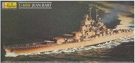Heller  1/400 Jean Bart French Battleship HLR81077