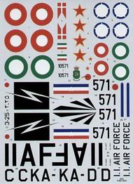 F/RF-84G Thunderjet DM/FR/IRAN #HD48017