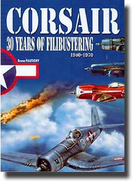 Histoire And Collections Books   N/A Corsair - 30 Years of Filibustering 1940-70 (Hardback) HNC1316