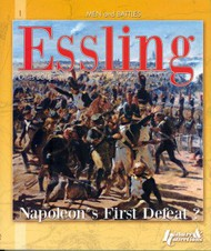 Histoire And Collections Books   N/A Essling Napoleon's First Defeat? HNC0551