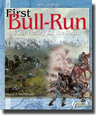 Histoire And Collections Books   N/A First Bull Run First Victory for the South HNC1534