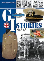 Histoire And Collections Books   N/A GI Stories 1942-1945 HNC3989