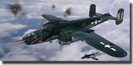 B-25J Mitchell Glass Nose HKM3201E01