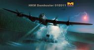 Avro Lancaster B Mk III Dambuster #HKM01E011