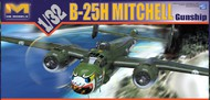 USAAF B-25H