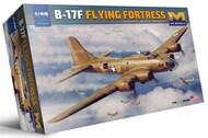 B-17F Flying Fortress Heavy Bomber #HKM01F002