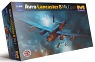Avro Lancaster B Mk.I #HKM01F005