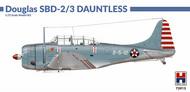 Douglas SBD-2/SBD-3 Dauntless #H2K72013