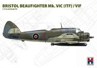 Bristol Beaufighter Mk.VIC (ITF)/VIF #HOB272004