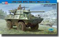 LAV-150 APC Armored Vehicle w/90mm Mecar Gun #HBB82421