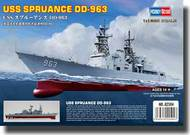 HobbyBoss  1/1250 USS Spruance DD-963 HBB82504